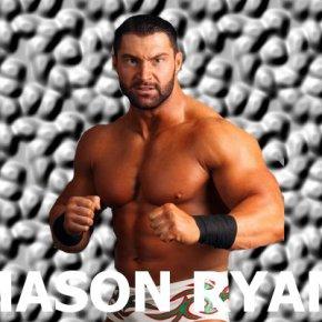 WWE's Mason Ryan: A Perfect Example Of McMahon'sFetish
