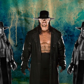 WWE: Undertaker Returns On Raw 1/30