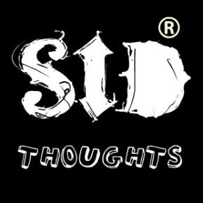 SiD's Thoughts: SHUTDOWN