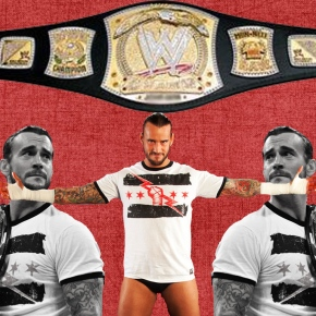 A Decade in the Making: Predicting The Future of World Wrestling Entertainment(EvE)